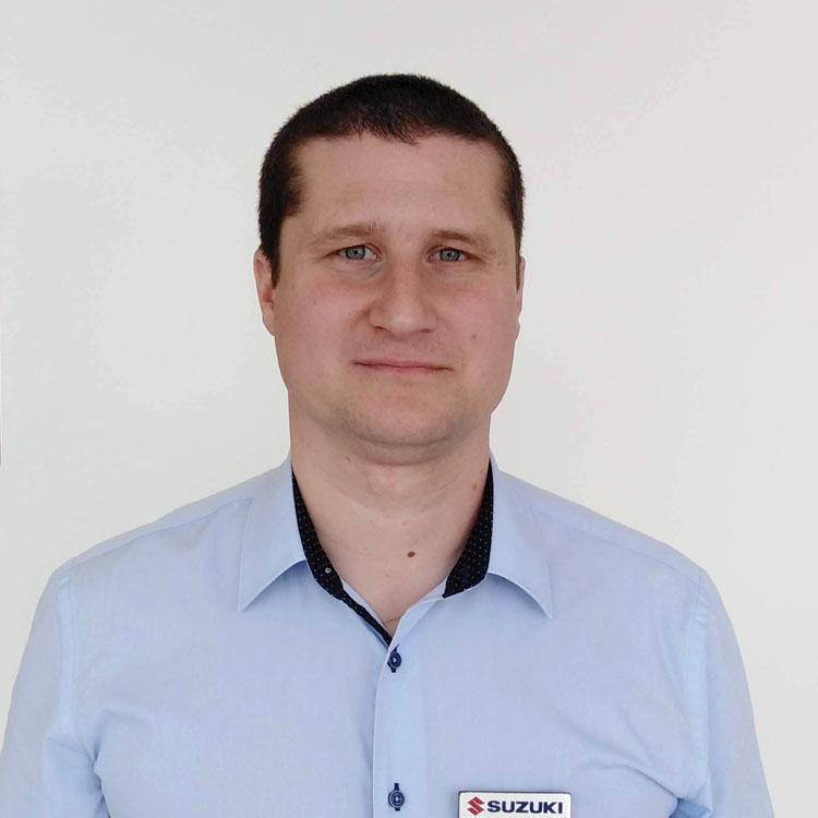 Michal Ondroušek